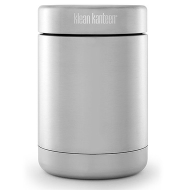 Klean Kanteen Stainless Vacuum Insulated Food Canister