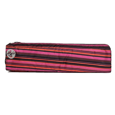 Manduka Go Steady Yoga Mat Carrier Variegated Stripe