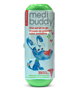 me4kidz Medibuddy First Aid To Go Kit