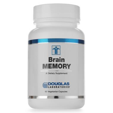 Douglas Laboratories Brain MEMORY