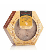 Anointment Natural Skin Care Handcrafted Soap Lemon Poppyseed