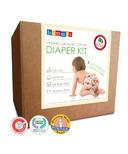 Bummis Organic Cotton Diaper Kit