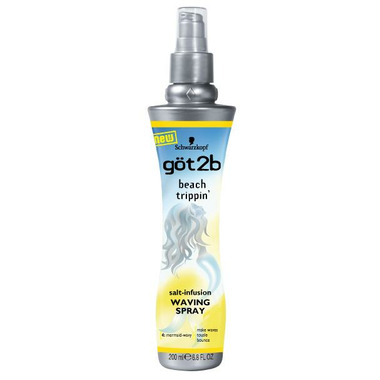 Got2B Beach Trippin\' Salt-Infusion Waving Spray