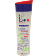 Boo Bamboo Boo Berry Antioxidant Colour Prolonging Shampoo