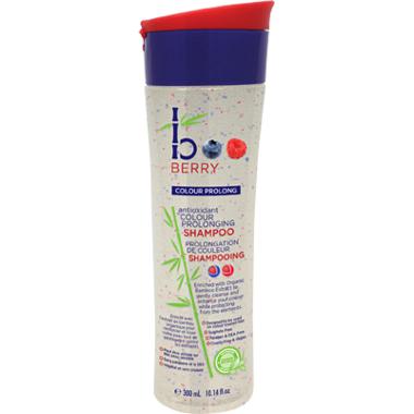 Boo Bamboo Boo Berry Antioxidant Colour Prolonging Shampoo