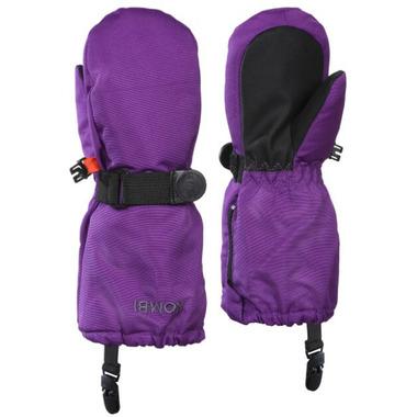 Kombi The Crazy Cariboo Children\'s Mitt Magic Purple