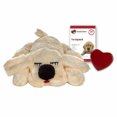 Smart Pet Love Snuggle Puppy in Golden Brown