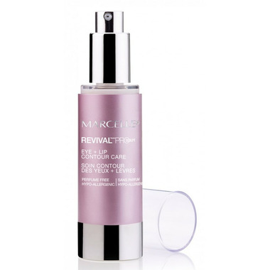 Marcelle Revival Pro-Sculpt Eye & Lip Contour Care