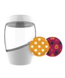 Mortier Pilon Mason Jar
