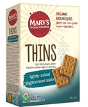 Mary's Organic Lightly Salted Sea Salt Cracker Thin's