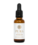 Pura Botanicals The Nobleman Face Oil