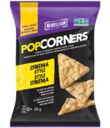 PopCorners Cinema Style Corn Chips