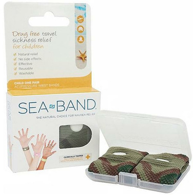 Sea-Band Child