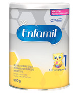 Enfamil Iron Fortified Infant Formula Powder