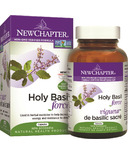 New Chapter Holy Basil