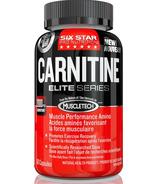Six Star Pro Nutrition Carnitine