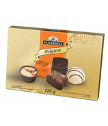 Waterbridge Belgian Caramel Chocolate Assortment