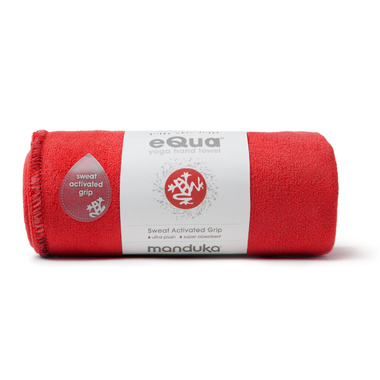 Manduka eQua Hand Towel Fortitude
