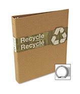 Wilson Jones Recycled 3-Ring Binder