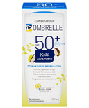 Ombrelle Kids 100% Mineral Titanium Dioxide Mineral Lotion