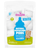 Dapple Fragrance-Free Natural Diswasher Pods