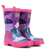 Hatley Rainboots Stormy Days