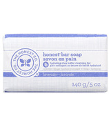 The Honest Company Honest Bar Soap in Lavender Scent