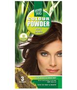 Henna Plus Colour Powder