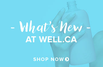 What's New at Well.ca