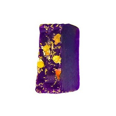 Sudsatorium Lavender & Shirley Body & Hand Soap