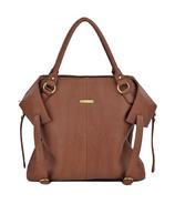 timi & leslie Charlie 7-Piece Bag Set Cinnamon