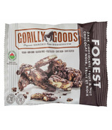 Gorilly Goods Forest Dark Chocolate, Fruit and Nut