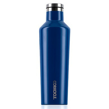 Corkcicle Canteen Gloss Riviera Blue