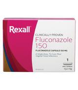 Rexall Fluconazole 150