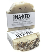 Buck Naked Soap Company Hydrating Duo