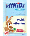 allKiDz Multivitamin Drink Mix