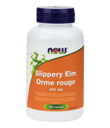 NOW Foods Slippery Elm