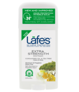 Lafe's Tea Tree Deodorant Stick Extra Strength