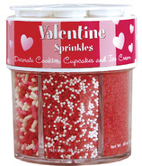 Sweetheart Sprinkles