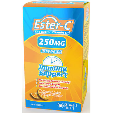 Ester-C Vitamin C Chewables
