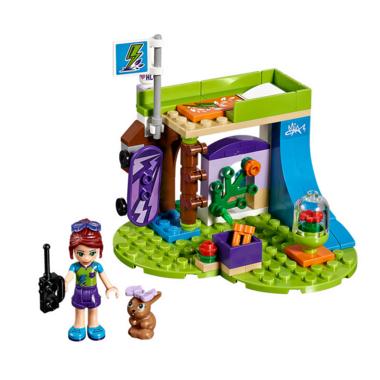 LEGO Mia\'s Bedroom