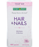 Nature's Bounty Hair & Nails