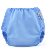 Mother ease AirFlow Snap Cover Blue Raindrop