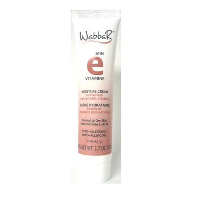 Superdrug Vitamin E Spf 15 Moisturising Cream