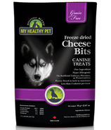 Holistic Blend My Healthy Pet Freeze Dried Cheese Canine Treats