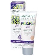 ANDALOU naturals Skin Perfecting Beauty Balm Natural Tint