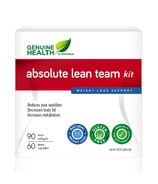 Genuine Health Absolute Lean Team Kit