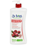 St. Ives Intensive Relief Dry & Cracked Skin Body Lotion