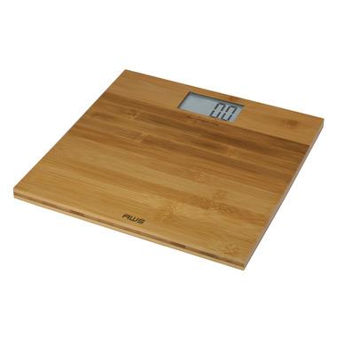American Weigh Scales 330ECO Digital Bathroom Scale