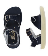 Salt Water Sandals Surfer Toddler Sandal Navy Blue